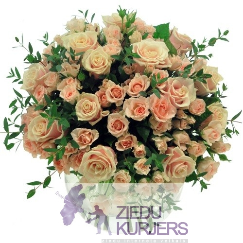 VIP Flower Bouquet 15