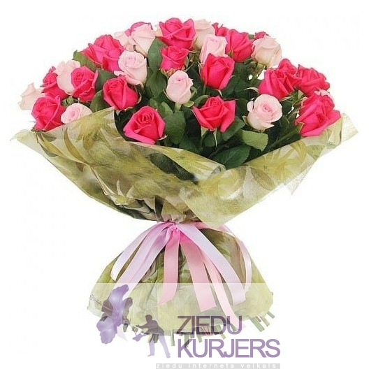VIP Flower Bouquet 23