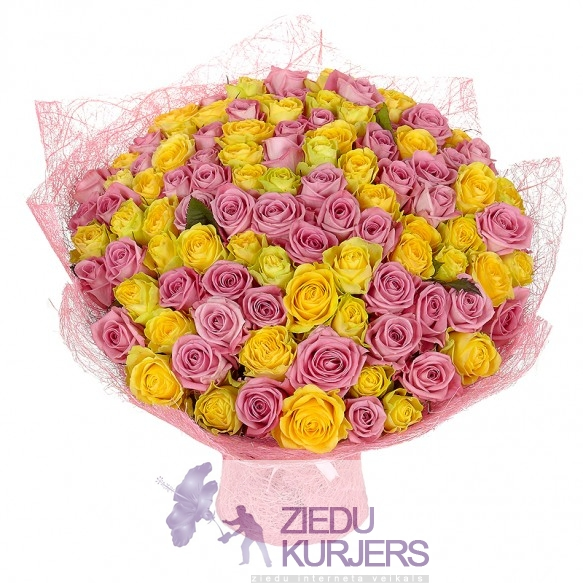 VIP Flower Bouquet 29